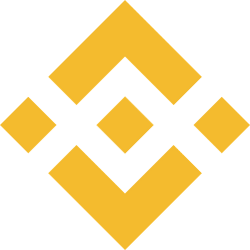 Binance Coin (BNB) Logo