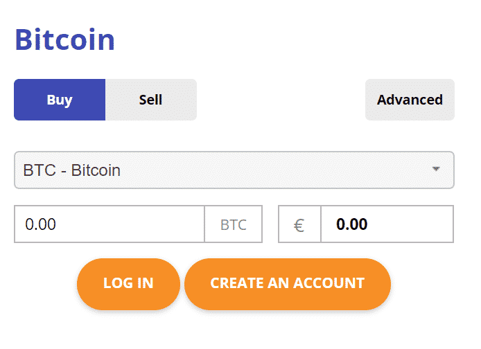 Bitladon invest in crypto